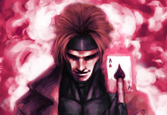 gambit-art