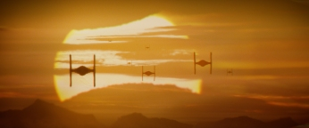 Star Wars: The Force Awakens Ph: Film Frame © 2014 Lucasfilm Ltd. & TM. All Right Reserved..